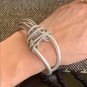 Magnetic close bracelet! NWT